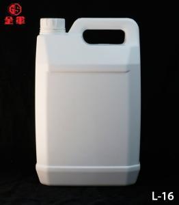 L-16 PE化工桶 4L