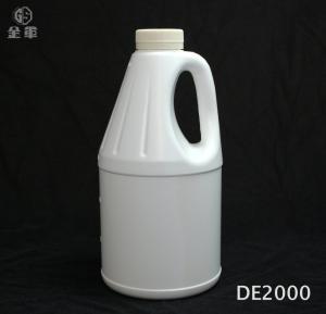DE2000 PE食品罐 2L